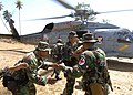 U.S. Navy SH-60 Seahawk helicopter in Tjalang, Sumatra - Defense.gov News Photo 050102-N-9593M-103.jpg