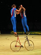UCI Indoor Cycling World Championships 2006 LvT 11.jpg