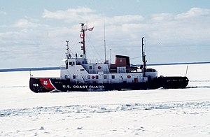 USCGC Mobile Bay (WTGB-103) - Image: USCGC Mobile Bay