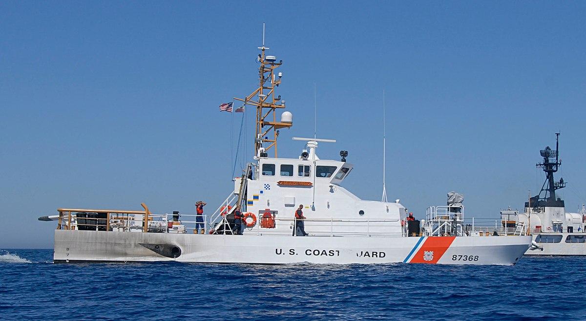 Diesels For Sale >> USCGC Sea Devil (WPB-87368) - Wikipedia