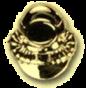 USCG Scuba Diver Officer Badge