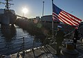 USS Ingraham is decommissioned. (15160581464).jpg