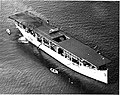 USS Langley (CV-1) at sea, circa in 1923 (NNAM.1996.488.010.003).jpg