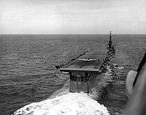USS Monterey (CVL-26) in Gulf of Mexico.jpg