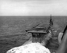USS Monterey (CVL-26) in Gulf of Mexico.jpg