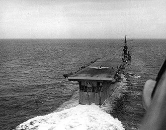 USS Monterey (CVL-26) - USS Monterey