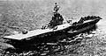 USS Ticonderoga (CVA-14) underway after SCB-27C c1956.jpg