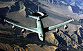 US Navy 021120-F-6655M-010 E-3 aircraft conducts a mission over Afghanistan.jpg