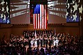 US Navy 060613-N-8110K-066 The USS Constitution color guard team presents colors.jpg