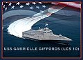 US Navy 120210-N-ZZ999-001 A photo illustration of the littoral combat ship USS Gabrielle Giffords (LCS 10).jpg