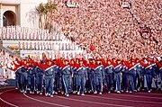 US Olympics Team 1984