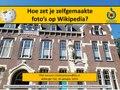 Uitleg zelfgemaakte foto's uploaden Wikimedia Commons, Wikicafe Tiel, 10-10-2019.pdf
