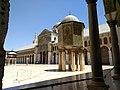 Umayyade Mosque (at noon).jpg