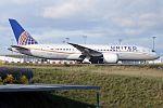 United Airlines, N20904, Boeing 787-8 Dreamliner (31190691501).jpg