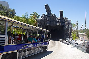 Universal City Travel Guide At Wikivoyage