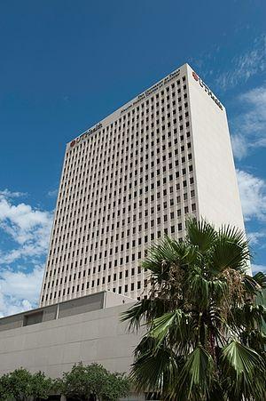 University of Texas Health Science Center at Houston - University Center Tower