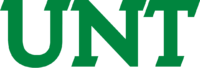 University of North Texas wordmark.png