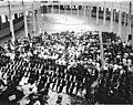 University of Washington Commencement exercises in the Manufactures Building, Seattle, June 14, 1908 (AYP 444).jpg