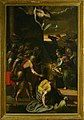 Unknown, Artist; Domenico Robusti, After; - The Adoration of the Shepherds - Sarjeant Gallery.jpg