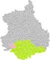 Unverre (Eure-et-Loir) dans son Arrondissement.png