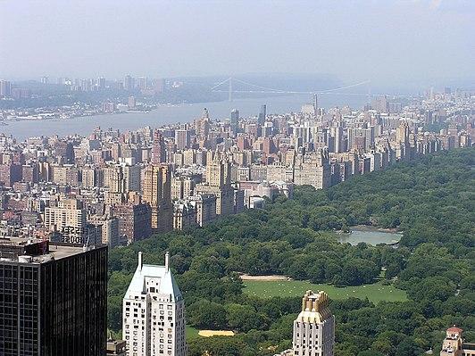 West Side (Manhattan)