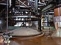 Upper bell Blast furnace Völklingen Ironworks 2.JPG