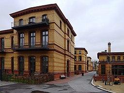 Urban-Krankenhaus Bodo Kubrak / CC BY-SA (https://creativecommons.org/licenses/by-sa/4.0)