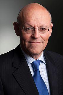 Uri Rosenthal Dutch politician