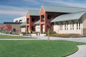 Windsor High School (California) - Image: Users windsor 1