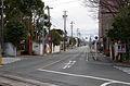 Ushikubo Eki-dori Ave. (5-chome).jpg