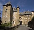 Uzerche, Porte de Bécharie-PM 18556.jpg