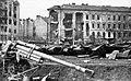 Vérmező, háttérben a Krisztina körút - Hajnóczy József utca sarok. Fortepan 22883.jpg