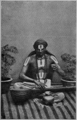 V.M. Doroshevich-East and War-Hindu Musician-Vaishnavite.png
