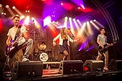 VIBEZ Live 2015