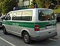 VW T5 Polizei rear 20100819.jpg