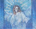 Van Gogh - Halbfigur eines Engels (nach Rembrandt).jpeg