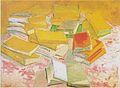 Van Gogh - Stillleben mit französischen Romanen.jpeg