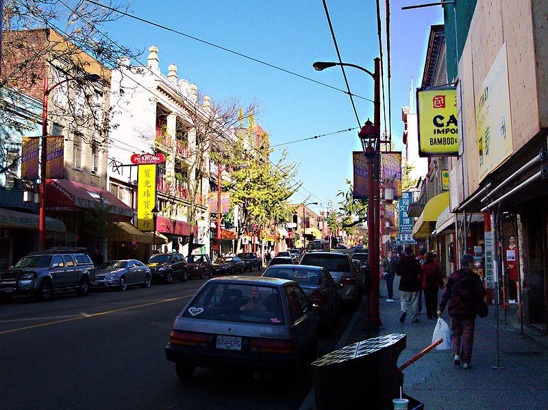 Onde se hospedar barato em Vancouver