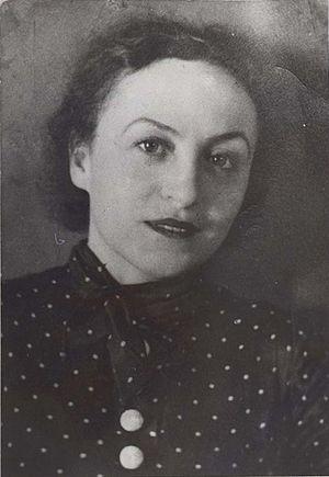 Verdina Shlonsky