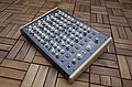 Vermona PERfourMER MKII quad analog synthesizer - angled - 2014-08-30 10.07.55 (by GeschnittenBrot).jpg