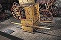 Versailles Galerie des Carrosses Chaise à porteurs 418.jpg