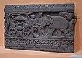 Vessantara Jataka - Sandstone - ca 2nd Century BCE - Sunga Period - Bharhut - ACCN 421-422 - Indian Museum - Kolkata 2016-03-06 1537.JPG