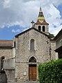 Vesseaux (Ardèche, Fr) église.JPG