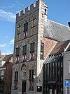 foto van Stadhuis van Vianen
