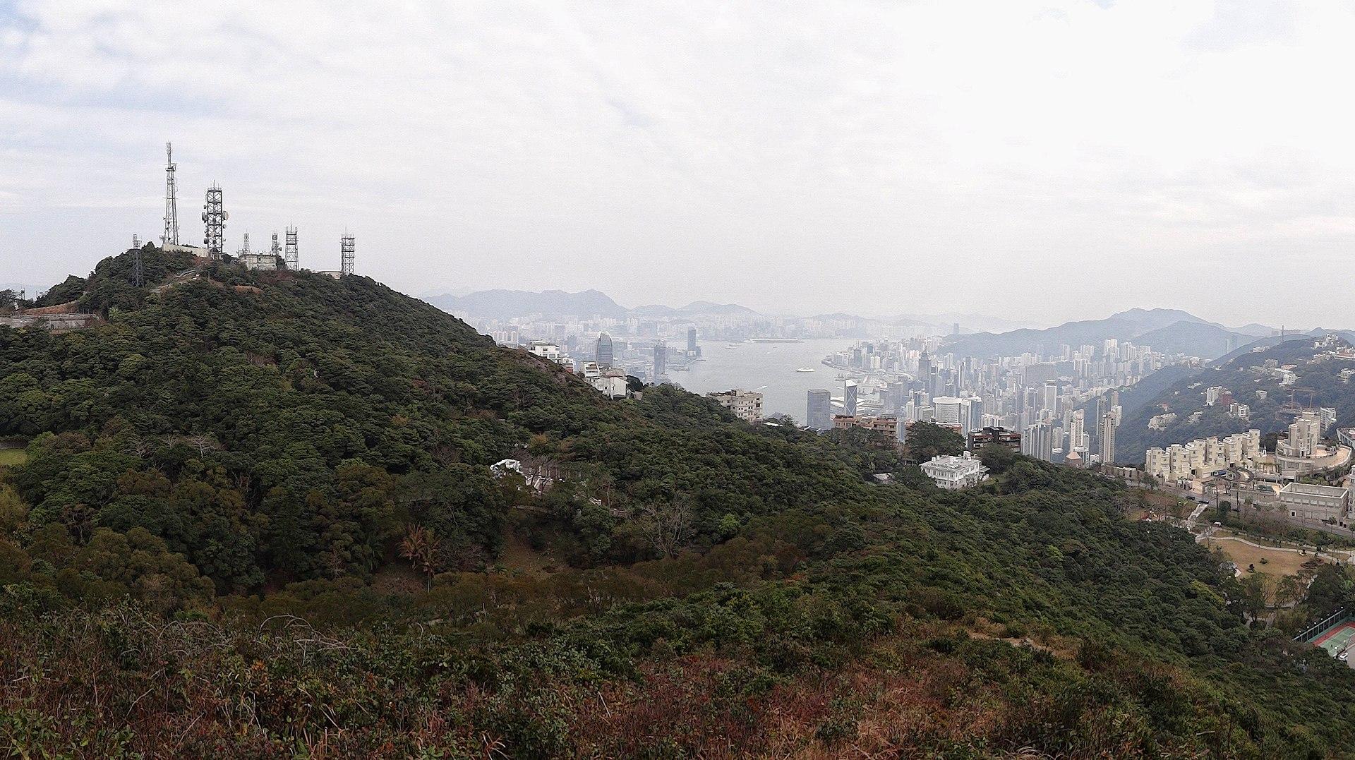 Hong Kong Half Day City Tour Package