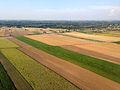 Vienna aerial Schwechat fields 2aug14 - 5 (14918705299).jpg