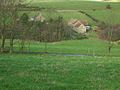 View from footpath near Southgate Cottage - geograph.org.uk - 291007.jpg