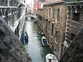 View from the Bridge of Sighs, Venice.jpg