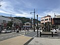 View in front of Dazaifu Station.jpg