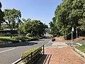 View near Kitakyushu City Hibiki Hall 2.jpg